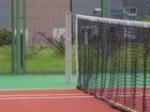 Стойки, сетки для большого тенниса