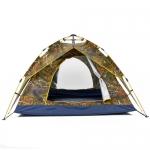 Палатка-автомат 4-х местная