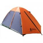 Палатка 3-x местная TOURIST