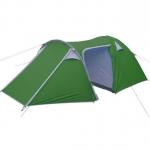Палатка 4-x местная с тентом и тамбуром VENICE