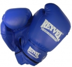 Перчатки боксерские Reyvel 8 oz (винил)