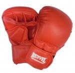 Перчатки для рукопашного боя Reyvel (винил)