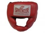 Шлем боксерский закрытый SPRINTER (винил)