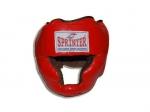 Шлем боксерский закрытый SPRINTER (кожа)