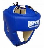 Шлем боксерский открытый Reyvel тип 1(винил)