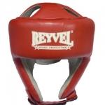 Шлем боксерский открытый Reyvel тип 2(винил)
