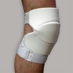 Защита колена для единоборств