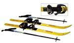 Лыжи беговые детские 130А