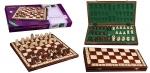 Шахматы деревянные - Роял 48