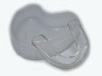 Капа детская одночелюстная (силикон)