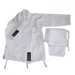 Кимоно / доги для каратэ белое (110/120/130/140 см)