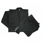 Кимоно / доги для каратэ черное
