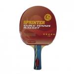Ракетка для игры в настольный теннис Sprinter 5*****