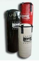 Мешок боксерский Reyvel 1м PVC900
