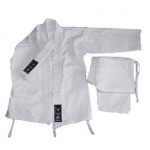Кимоно / доги для каратэ белое (180/190 см)