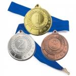 Медаль d-5 см